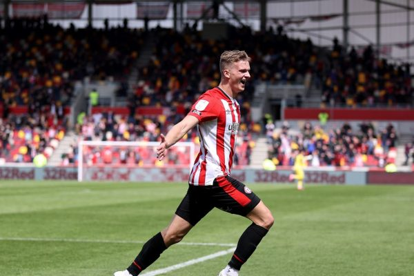 Franc happy after Fors pressed 4 to lead Brentford to victory
