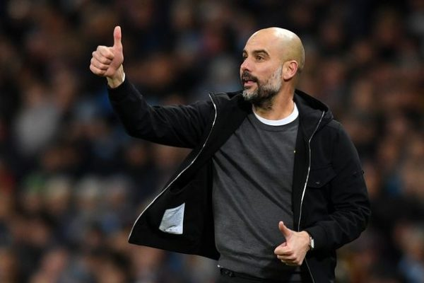 Manchester City are the team that leaves their opponents with the fewest chances to score. in the Premier League this season